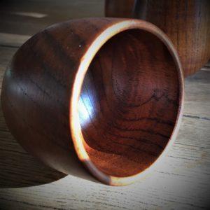 Gobelet en bois 12cl