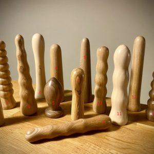 Le jouet en bois pour les adultes -Ton sextoy by Décorabois-